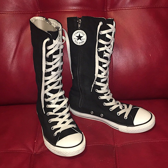 5e86db4cf42 Converse Other - Converse Chuck Taylor All ⭐ Star  X Hi  Sneakers
